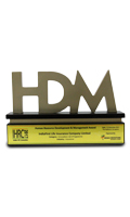 HUMAN RESOURCE DEVELOPMENT & MANAGEMENT AWARD