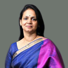 Ms. R. M. VISHAKHA - MD & CEO