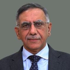 Mr. SANJIV CHADHA - Chairman