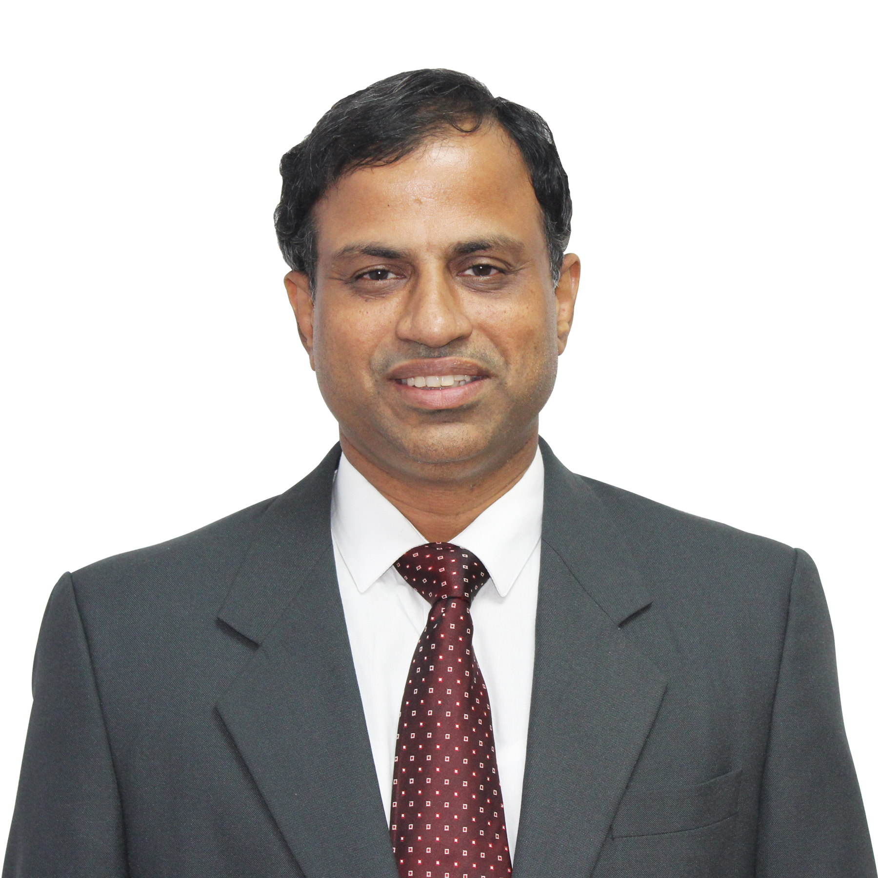 SANKARANARAYANAN RAGHAVAN - Chief Technology and Data Officer