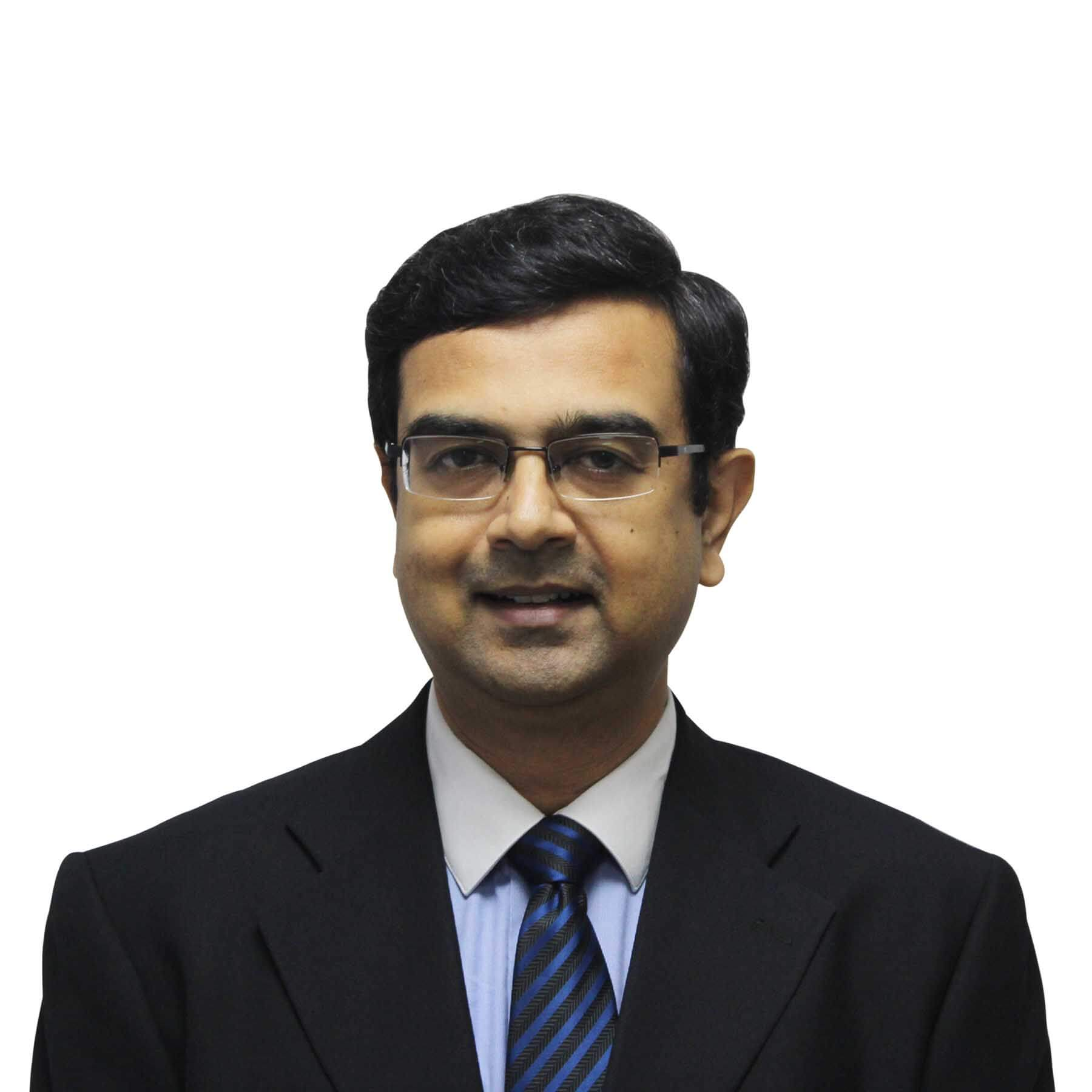 ATRI CHAKRABORTY - Chief Operating Officer